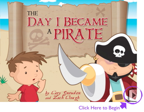 click here to begin pirates
